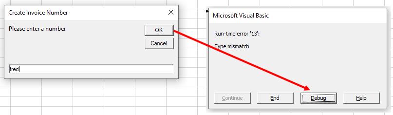 InputBox integer error