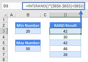 Rand Ex 03