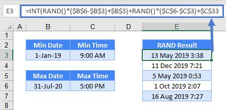 Rand Ex 06
