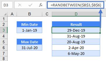 RandBetween Ex 04