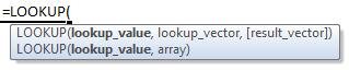 lookup formula syntax