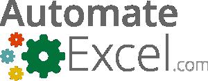 AutomateExcel Logo