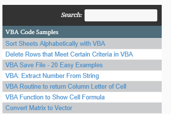 Learn VBA Online – Tutorial for Beginners (Free & Interactive)