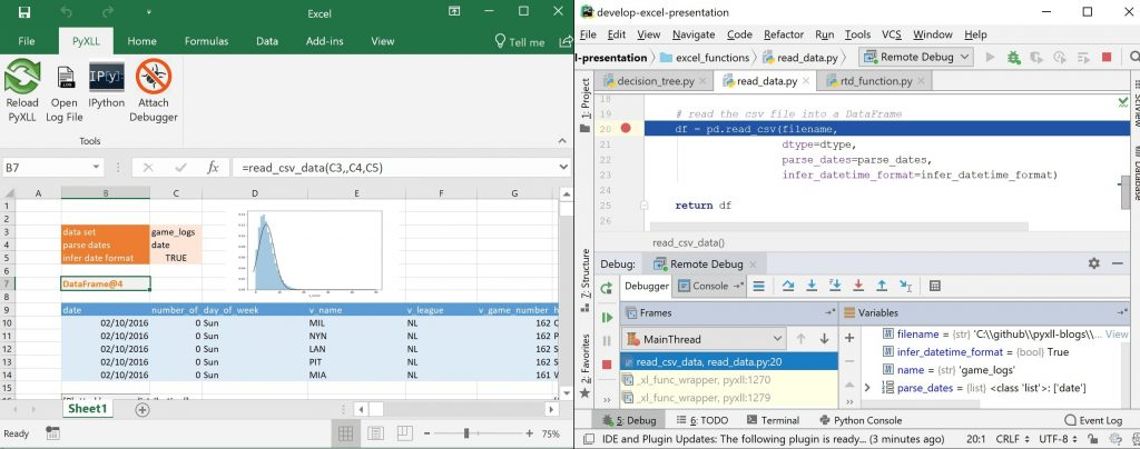 Excel Automation Tools (Best of List) - Automate Excel