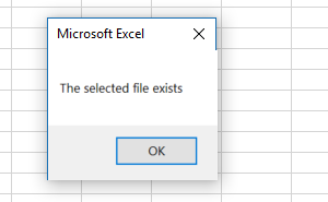 vba-file-exists