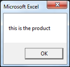 Using The LCase Function in VBA