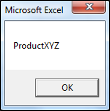 Using The Replace String Function in VBA