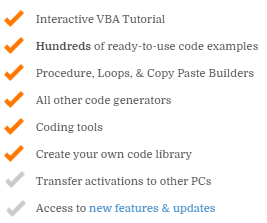 vba-code-generator-developer