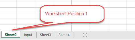 VBA ActiveSheet & How To Activate or Select a Sheet