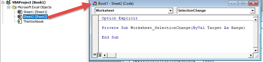 VBA Sheets - The Ultimate Guide - Automate Excel