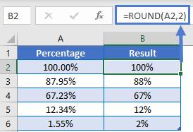Round 2 Decimal