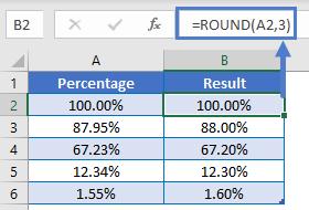 Round 3 Decimal
