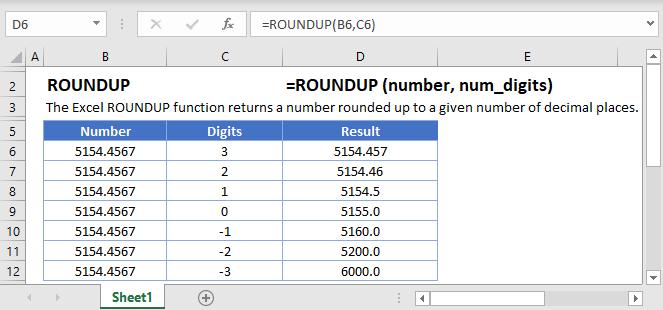 Roundup Main