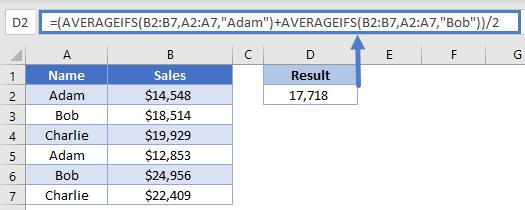 Sales OR