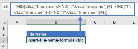 Get File Name