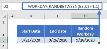 random date generator EX-03