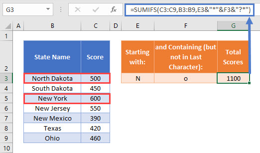 SUMIFS Text Combine (Ref)