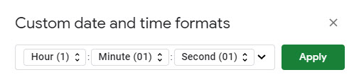 Google Format 04