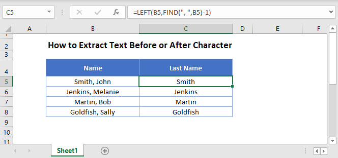 extract-text-before-after-character-Main-Function