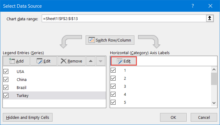"""Hit the """"Edit"""" button"""