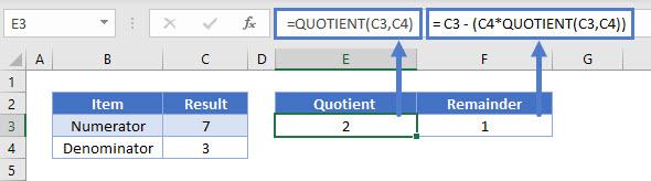 QUOTIENT 06
