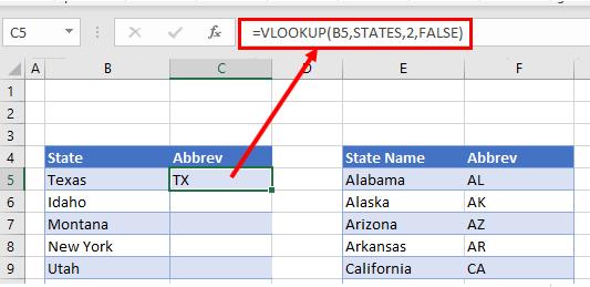 convert state name abbreviation 08