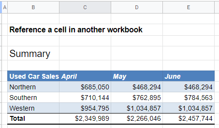 reference cell in another sheet workbook 26