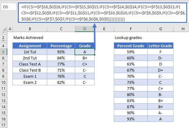 grade formulas 07
