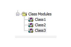 Class Modules